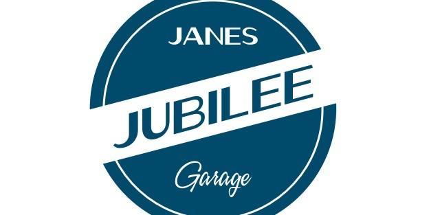 Janes Home Logo